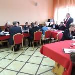 Sesja rady gminy Czerwin
