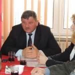 Wójt gminy Czerwin - Ryszard Gocłowski