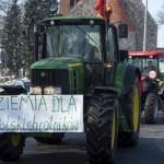 protesty rolników pap