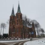 600-lecie parafii pw. NSJ w Rzekuniu / epowiatostrolecki.pl