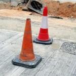 budowa drogi sxc