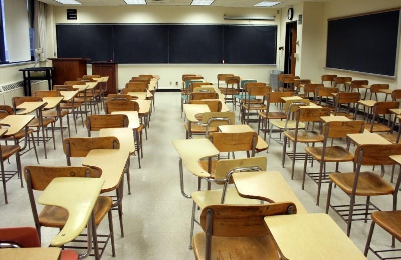 klasa szkoła sxc