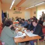 rada gminy lelis