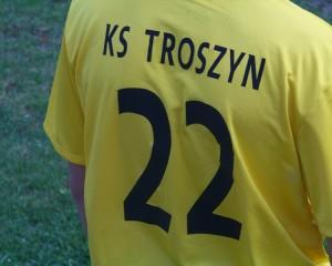 KS CK Troszyn – Korona HiD Ostrołęka / epowiatostrolecki.pl
