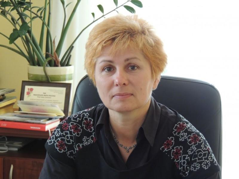 Małgorzata Kulesza
