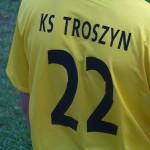KS CK Troszyn