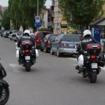 policja motory kmp