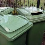 odpady, pojemniki na śmieci, ustawa śmieciowa