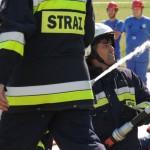 Ćwiczenia strażaków / epowiatostrolecki.pl