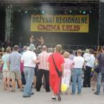 Dożynki 2013 w Lelisie / epowiatostrolecki.pl