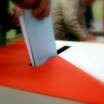 głosowanie wybory