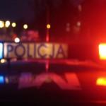 policja kogut policyjny