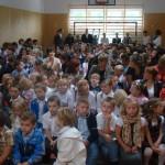Rozpoczęcie roku w Zespole Szkół w Czarni / epowiatostrolecki.pl