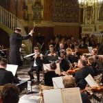 Koncert orkiestry Sinfonia Viva w Kadzidle / epowiatostrolecki.pl