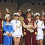 Dożynki 2013 i Zajazd Szlachecki w Troszynie / epowiatostrolecki.pl
