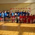 Turniej Borki Cup 2014