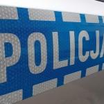 policja - wypadki