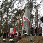 pomnik w Myszyńcu