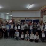 XIV edycja konkursu geograficznego w Czerwinie