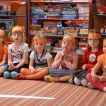 Światowy dzień marchewki w Goworowie.