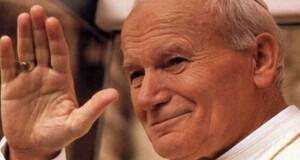 Jan Paweł II, papież