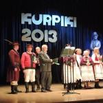 Kurpiki 2013, Związek Kurpiów