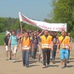 Marsz ku czci Konstytucji 3 Maja