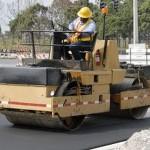 remont drogi, roboty drogowe
