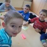 Warsztaty wielkanocne w Olszewie-Borkach