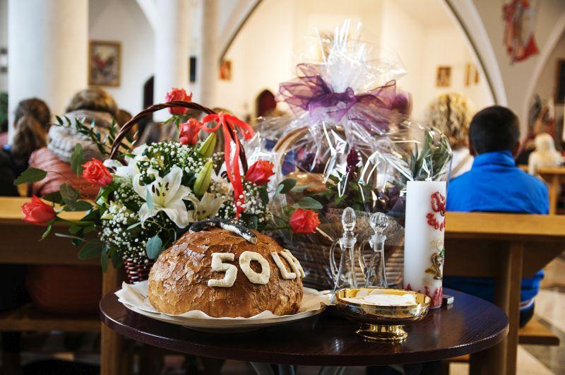 50-lecie szkoły podstawowej w Olszewie-Borkach, jubileusz, gmina Olszewo-Borki