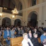 koncert muzyki organowej, Dni Ostrołęki,