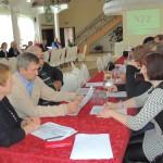 Spotkanie  dotyczące ubezpieczenia w NFZ
