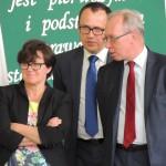 Spotkanie z minister edukacji narodowej w Kadzidle / epowiatostrolecki.pl