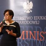 joanna rostkowska MEN, Ministerstwo Edukacji Narodowej, epowiatostrolecki, Kadzidło
