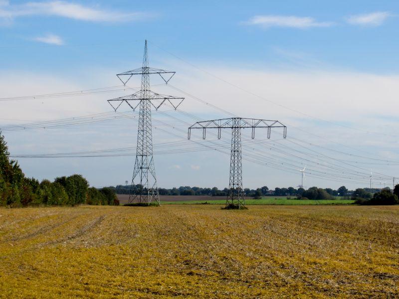 aldesa nowa energia, gmina Czarnia, gmina Lelis, protest, linia wysokiego napięcia, Olsztyn Mątki - Ostrołęka