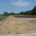 Budowa boiska wielofunkcyjnego w Czarni