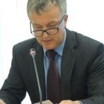 Sesja rady miasta ws. utworzenia Spółdzielni Socjalnej KELE.