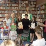 """XXXI Konkurs Recytatorski """"Kurpie Zielone w Literaturze"""""""