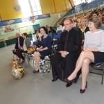 zakończenie roku szkolnego klas I i II I LO w Ostrołęce