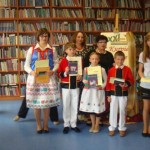 """konkurs recytatorski """"Kurpie Zielone w literaturze"""""""