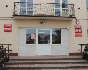 Urząd Gminy w Olszewie - Borkach