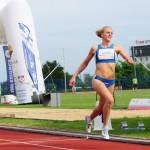 Joanna Banach, Mistrzostwa Polski seniorów w Szczecinie, Kadzidło