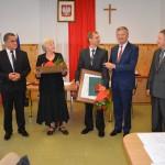medal pro masovia, Łyse 2