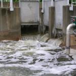 oczyszczalnia ścieków, modernizacja, Czerwin