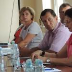 sesja rady gminy Goworowo, wójt Małgorzata Kulesza, Jawory-Podgać, sołtys