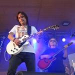 Czerwone Gitary - Miodobranie Kurpiowskie 2014
