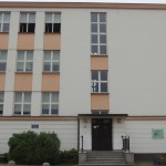 I Liceum Ogólnokształcące w Ostrołęce