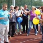 IV Integracyjne Rozgrywki Sportowe dla Dzieci i Osób Niepełnosprawnych