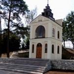 Kaplica dylewska w Kadzidle, epowiatostrolecki