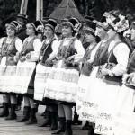 Miodobranie Kurpiowskie dawniej, epowiatostrolecki.pl